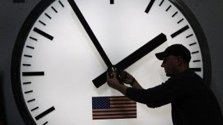 Daylight Saving Time: How to get back on schedule