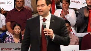 Rubio Pushed for Land Deal While Fla Legislator News Video