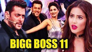 Why Hina Khan Is In BIGG BOSS 11, Salman REFUSES Hina Khan STARRY Demands In Bigg Boss 11