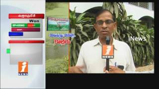 Kolleru Lake Polluted With Factories Waste And Chemicals | Special Story | West Godavari | iNews