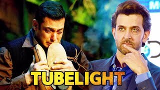 Hrithik Roshan SCARED To Work With Kabir Khan After Tubelight