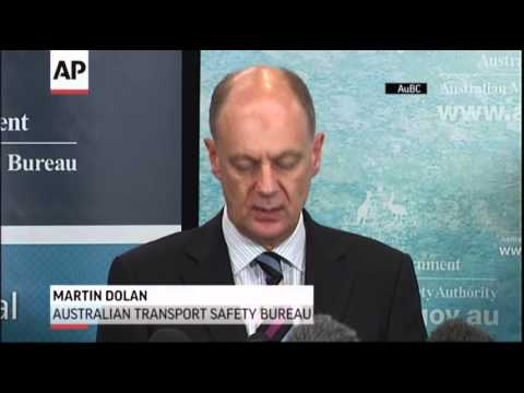 Malaysian Plane Search Zone Moved News Video