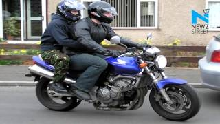 Government to transform helmets designs News Video