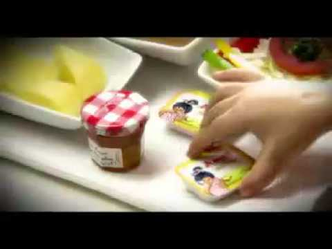 Amul - The Taste of India - 3 New Advt Video
