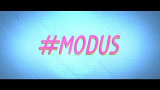 Trailer #MODUS (4 Mei 2016 di Bioskop tempat anda MODUS)