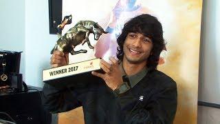 Khatron Ke Khiladi 8 WINNER - Shantanu Maheshwari Exclusive INTERVIEW