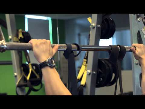 How to Do 25 Pull-Ups - LS - Training & Lifting Weights