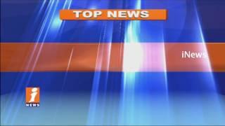 TOp 10 Breaking News Around India (02-05-2017)   iNews