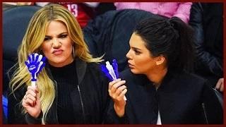 Kim Kardashian Supports Khloe Kardashian While Lamar Odom In Coma!