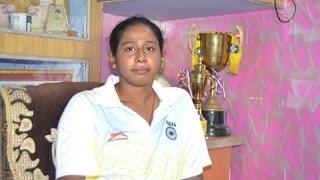 इंटरनेशनल वुमन फुटबॉलर पूनम चौहान की डेंगू से मौत