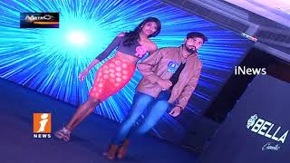 Mr & Miss Hyderabad 2017 Final Auditions Attracts People's | Metro Colours | iNews