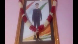 एक बार फिर सरकारी फाइलों में फंसा शहीद सतीश दहिया का सम्मान