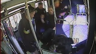 Man on Bus Saved by Police After Heroin Overdose News Video