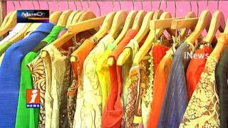 Designers Recycles Old Model Dresses Into New Looks | Metro Colors | iNews