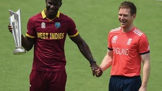 World T20 Final- Destructive Chris Gayle vs Consistent Joe Root, Who Will Win the Clash of Titans... - Sports News Video