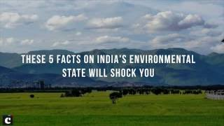 These 5 facts on India's environmental state will shock you
