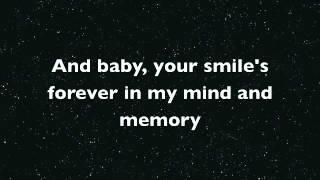 Wedding Song Thinking Out Loud   Ed Sheeran lyrics