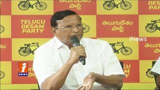 TDP MLC Gali Muddu Krishnama Comments On YS Jagan | iNews