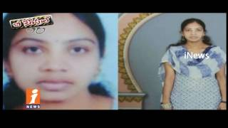Woman Commits Suicide After Being Cheated By Lover In Hyderabad   Be Careful   iNews
