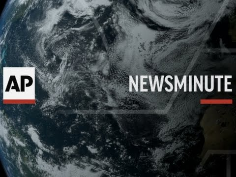AP Top Stories January 11 P News Video