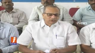 Mahabubnagar TJAC Slams Balka Suman Comments on Kodandaram   iNews
