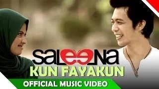 Saleena - Kun Fayakun (Video Musik Religi Ramadan 2014)