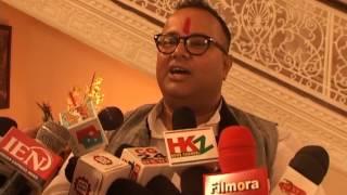 """Kashi Amarnath"" On Location Bhojpuri Movie Shoot With Ravi Kishan By PPP Production"