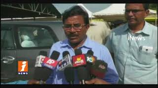 AP CM Chandrababu To Tour in Kurnool Today | To Participate in DWCRA Group Meeting | iNews