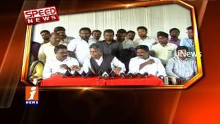 AP And Telangana Speed News (22-02-2017) | iNews