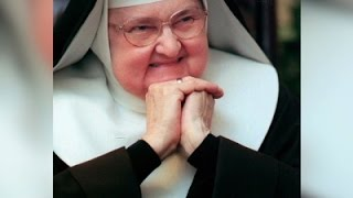 EWTN Founder Mother Angelica Dies at 92 News Video