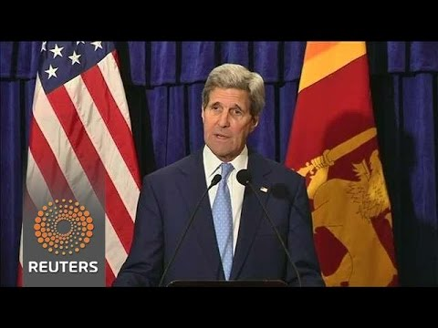 U.S. ready to provide more support to Nepal, says Kerry News Video