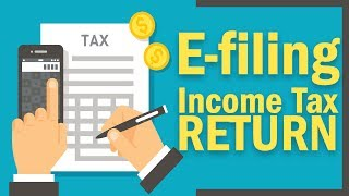 How to upload and file Income Tax Return using excel utility   Step-by-step guide   ITR E-filing