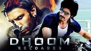 Aditya Chopra To Direct DHOOM 4 RELOADED - Shahrukh Khan, Ranveer Singh
