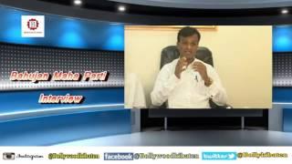 बहुजन महापार्टी अध्यक्ष Shamshuddin Khan ने मीरा भायंदर चुनाव VVP से करने की मांग