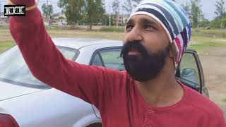 Live Dancing Car - Best of #JSLive | Best Comedy Scenes | Punjabi Funny Comedy Scenes 2017