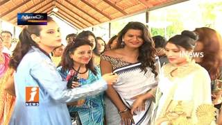 Blossoms Style Expo For Ramadan And Wedding In Taj Banjara | Metro Colours | iNews