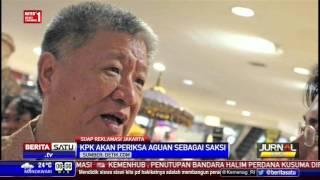 Bos Agung Sedayu Group Dicekal KPK ke Luar Negeri