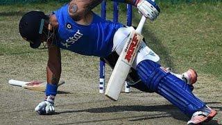 World T20- Virat Kohli Terms India's Tight Wins Versus Pakistan And Bangladesh Humbling Experienc... Sports News Video