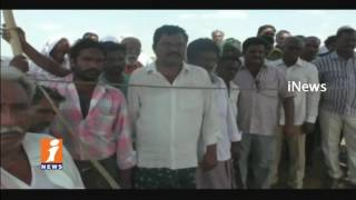 Assets Disputes Leads To Death | Man Brutally Killed | Krishna District | iNews
