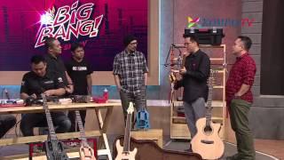 Berbagi Ilmu dengan Gratis - BIG BANG Show