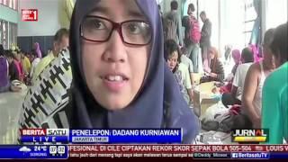 Dialog: Titik Kritis RUU Pemilu 2019 #2