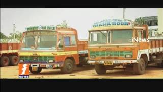 Lorry Association warn Of Indefinite Strike Continues | Reducing Toll Tax And Single Permit | iNews