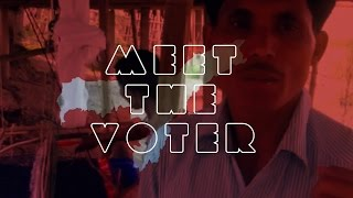 Meet the voter- Mishing tribe voter speaks about the problem that his tribe is facing