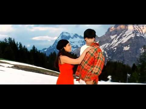 Zara Sa Jhoom Loon Main - Dilwale Dulhaniya Le Jayainge (HD 720p) - Bollywood Popular Song