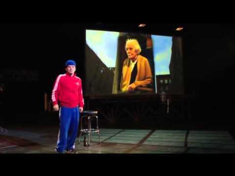 John Leguizamo's 'Ghetto Klown' Comes to HBO News Video