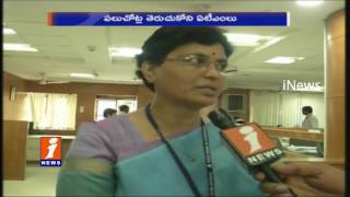 Banks Filled with Customers Over Ban on Notes | SBH Office Face to Face with iNews