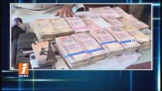 Old Currency Notes Exchange Gang Arrest In Rajahmundry | Rs 15 Lakhs Seized | iNews