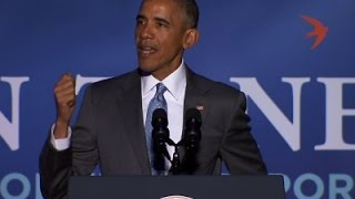 Obama- Press Should Hold Candidates Accountable News Video