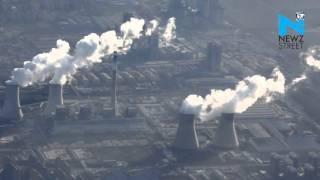 Risk of Obesity to increase with the exposure to polluted air