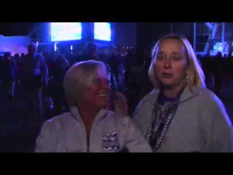 Connecticut, Kentucky Fans React to NCAA Win News Video